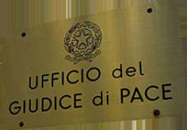 gdp Il Giudice di Pace