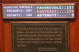 ddl sicurezza 2009 legge 2 luglio 2009 ddl sicurezza diventa legge (2 luglio 2009)