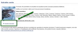 come ottenere credenziali equitalia passo 7 300x126 posizione debitoria: come ottenere le credenziali per Equitalia